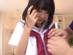 Aya Shiina Debut 2 of Three